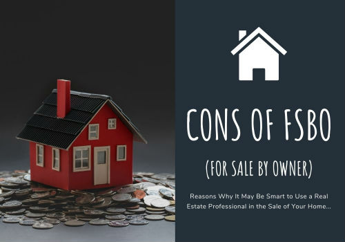 Cons of For Sale By Owner (FSBO) in GTA, Toronto, Ontario