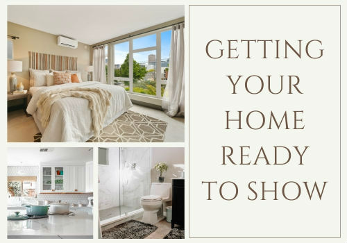 Real Estate 101: Getting Your Home Ready To Show in GTA, Toronto, Ontario