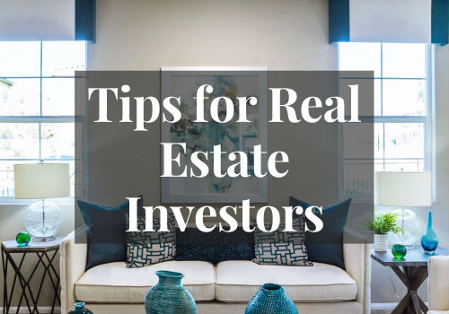 Tips for Real Estate Investors in GTA, Toronto, Ontario